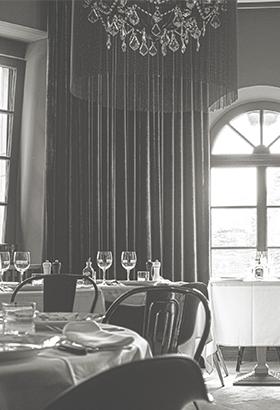 Photo Cantine Châtelet | Restaurant - Wine Bar - Hôtel