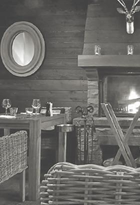 Photo Elch | Restaurant - Bar - Terrasse