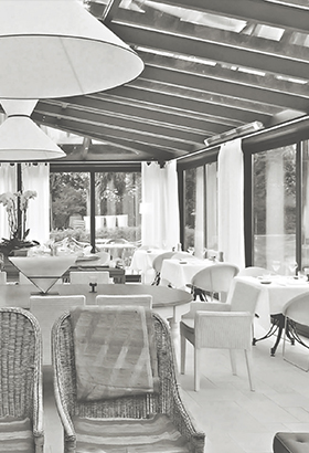 Photo Maho Rive droite | Hôtel - Bar - Restaurant - Jardin